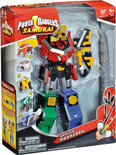 Power Rangers Samurai Megazord