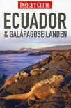 Insight Guide Ecuador en Galapagoseilanden