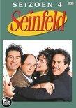 Seinfeld - Seizoen 4 (4DVD)