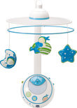 Chicco Mobile Magic Star - Blauw