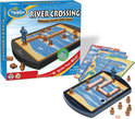 ThinkFun Brainteasers - River Crossing