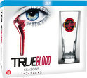 True Blood - Seizoen 1 t/m 5 (Blu-ray)