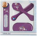 Bebe-Jou Ziggy Violet Geschenkset