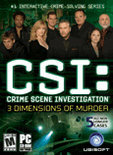 Csi: Dimensions Of Murder