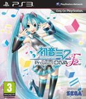 Hatsune Miku, Project Diva F 2nd  PS3