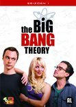 Big Bang Theory, The - Seizoen 1