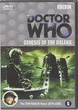 Doctor Who - Genesis Of The Daleks