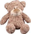 K-nuffel T-Bear - Bruin - Knuffel