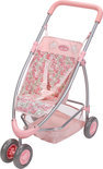 Baby Annabell Hoge Buggy - Poppenwagen