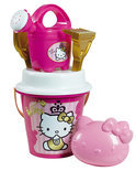 Hello Kitty Emmerset 6-delig
