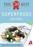 The 50 Best Superfood Recipes (ebook)