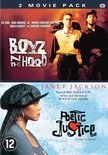Boyz N The Hood / Poetic Justice