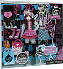 Monster High Monster Fashion Geschenkset