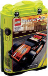 LEGO Racers Smokin' Slickster - 8304
