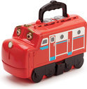 Chuggington Die-cast Wilson 3D-Draagkoffer