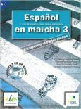 Espanol En Marcha 3 Exercises Book + CD B1