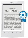 Sony Reader (PRS-T2) - Wit