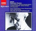 References - Bach: Matthaus-Passion / Wilhelm Furtwangler