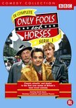 Only Fools And Horses - Seizoen 1