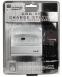Logic 3, Charge Station Gba-Sp (charging Cradle + Usb Charging Cable)