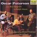 Oscar Peterson Meets Roy Hargrove And...