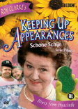 Keeping Up Appearances - Serie 2, Deel 1