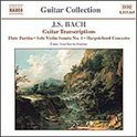 Guitar Collection - Bach: Guitar Transcriptions / Enno Voorhorst