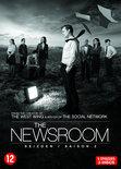 The Newsroom - Seizoen 2