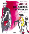 Mode Illustratietechnieken