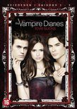 The Vampire Diaries - Seizoen 1 t/m 3