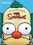 The Simpsons - Seizoen 11 (Limited Edition Head-Box)