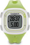 Garmin Forerunner 10 - GPS Sporthorloge voor dames - Wit/Groen