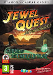 Jewel Quest, The Curse Of Emerald Tear