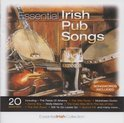 Essential Irish Pub Songs