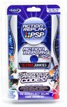 Action Replay Online Psp