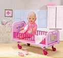 BABY born® Doctor bed