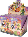Disney - Fairies - Talentenspel (Blister)