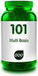 Aov 101 Multi Basis - 60 Capsules - Multivitamine