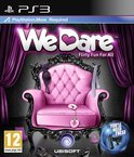 We Dare (PlayStation Move)