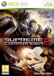 Supreme Commander 2