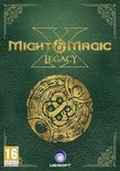 Might & Magic X, Legacy  (DVD-Rom)