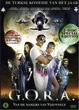 G.O.R.A. (2DVD)