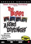 Beatles - A Hard Day's Night