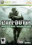 Call of Duty 4 Modern Warfare - Game Of The Year Editie