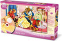 Disney  Puzzel + Cd Beauty And The Beast