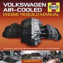 Volkswagen Air-cooled Engine Rebuild Manual