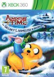 Adventure Time, The Secret of the Nameless Kingdom  Xbox 360