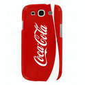 Coca-Cola hardcover 'Original logo' Samsung Galaxy S3