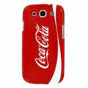 Coca-Cola hardcover 'Original logo' Samsung Galaxy S3