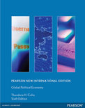 Global Political Economy: Pearson  International Edition